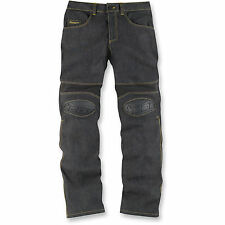 Icon Overlord Pant Sport-Riding Denim