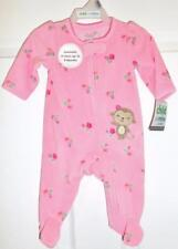 Carter's Child of Mine Infant Girl's Footed Sleeper Choose Size NB, 0-3m   NEW