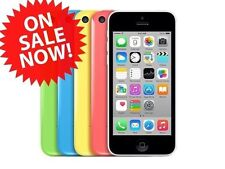 Apple iPhone 5C *All Colors* - 16GB - Sprint *For Parts* Bad ESN
