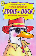 Eddie the Duck by Herbie Brennan (Paperback 1998)