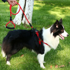 No Pull Dog Harness Leash Lead For Small Medium Large Pets Dog Walking Training