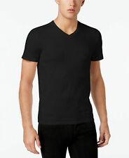 *NEW!* Calvin Klein Mens Cotton V-Neck Slub Tee T-Shirt VARIETY Size an Color!