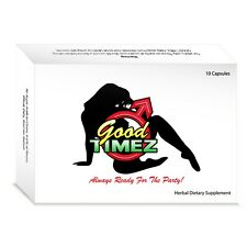 Good Timez - Value Packs - Save Big On Your Favorite Erection Pill - Hard 4 Less