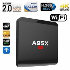 A95X R1 4Kx2K TV Box 8GB Android 6.0 WiFi Home Internet Streaming Media Player A