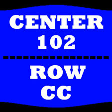 1-4 TIX BILL MAHER 5/19 SEC 102 ROW CC TERRY FATOR THEATRE AT MIRAGE LAS VEGAS