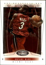 2004-05 Hoops Hot Prospects Basketball Base Singles (Pick Your Cards)