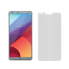 Clear LCD Screen Protector Cover Guard PET Film for LG G6 (2017)