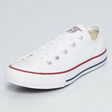Converse Girls Chuck Taylor Lo-cut Shoes in White