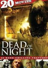 Dead Of Night - 20 Movie Collection DVD
