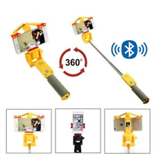 Original Automation Rotation Selfie Stick 360 degree - FREE FAST SHIPPING