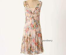 NEW Anthropologie Savannah Summer Dress by Meadow Rue  Size 6 & 8