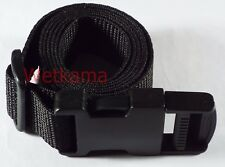 Backpack Compression Utility Straps 2 Press Release Buckle Rucksack Ties UK Made