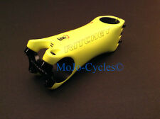 Ritchey C260 Superlogic Carbon Limited Edition Yellow Stem  90mm or 100mm New