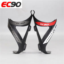 EC90 Carbon Water Bottles Cages MTB Road Folding Bike Ultralight Bottle Cage