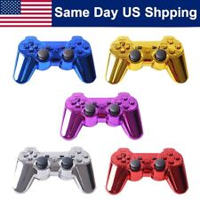 PS3 Wireless Remote Gamepad Controller for Playstation 3 Bluetooth Replacement