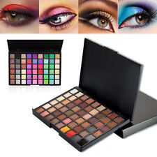 Multi-Colors Eye Shadow Makeup Cosmetic Shimmer Matte Eyeshadow Palette FUT8