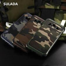 Army Camo Camouflage Cases Back Cover Protective Phone Case For samsung galaxy j