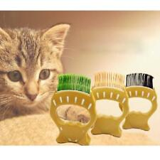 Hair Shedding Grooming Trimmer Fur Comb Brush Slicker For Pet Puppy Dog Cat