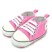 New Canvas Sports Sneakers Newborn Baby Boys&Girls First Walkers Shoes Infant So