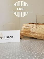 Esse Replacement Stove Glass - Heat Resistant Glass Compatible With Esse Fires