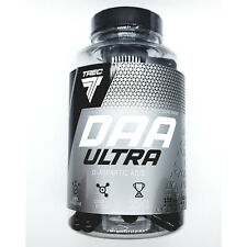 DAA ULTRA 120Caps D-Aspartic Acid Testosterone Booster Sport Supplement Anabolic