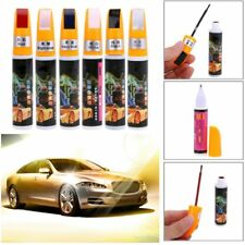 Car Auto Coat Clear Scratch Repair Paint Pen Touch Up Remover Applicator Tools