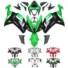 Fit For ZX6R 2007-2008 Bodywork Fairing Complete ABS Plastics BS5