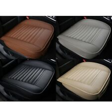 3D Car Truck Seat Cover Breathable PU Leather Cushion Pad Mat F-150 Ranger