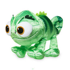 New Official Disney Rapunzel Tangled The Series 18cm Pascal Soft Plush Toy