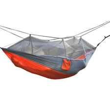 Outdoor hammock mosquito net super portable camping tent green camping tent 2018