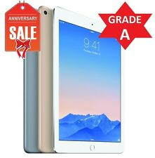 Apple iPad Mini 3rd gen 64GB Retina 7.9 WIFI 4G (Unlocked) GOLD GRAY SILVER (R)