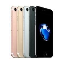 Apple iPhone 7 4G LTE (Unlocked) 128GB Smartphone 1-Year warranty - SRB