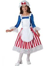 InCharacter Costumes Betsy Ross Costume, Size 6/Small