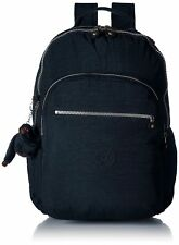 """NWT - Kipling Clas Seoul Large Backpack with 15"""" Padded Laptop protection"""
