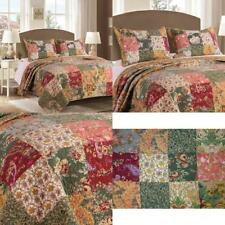 Greenland Home Antique Chic Twin Quilt Set