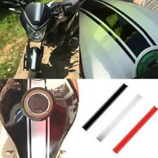 50cm Car Motorcycle Stickers DIY Fuel Tank Cap Pinstripes Reflective Stickers