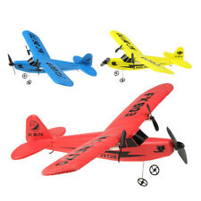 Fixed Wing RC Airplane Helicopter Plane Glider Outdoor Toys Children Gift Cold