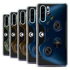 STUFF4 Gel/TPU Case/Cover for Huawei P30 Pro 2019/Gamer/Xbox One