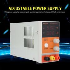 Precision Variable Adjustable Digital Regulated DC Power Supply NPS605D 60V HFT