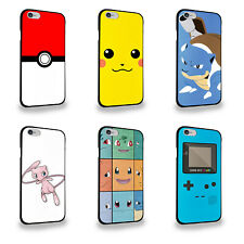 PIN-1 Game Pokemon A Soft Rubber Phone Case Cover Skin for LG