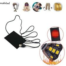 Electric Heating Pad Clothes Heated Jacket 3 Gear Adjusted Temperature M5BD