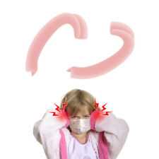 Anti-Slip Silicone Mask Ear Grips Extension Hook Soft Mask Ear Protector HOT !!