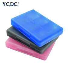 28-in-1 SD Game Card Styluses Case Anti-scratch For Nintendo DS/3DS XL LL 2850