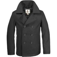 PEA COAT US NAVY ORIGINAL AUTHENTIC ALL SIZES USA MADE