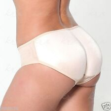 NEW Butt Booster BOOTY POPPING Padded Panty Brief