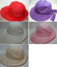 Red Hat Ladies - Crushable R or P Hat w/Small Brim