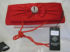 Ladies Red Bulaggi Evening bag