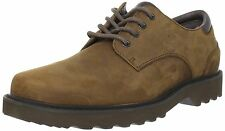 Rockport Northfield Casual Lace Up Shoe Espresso Medium