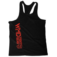 NEW GYM Y BACK BODY BUILDING RACER SINGLET TANK TOP