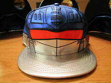 Transformers New Era Hat Limited Edition NWT